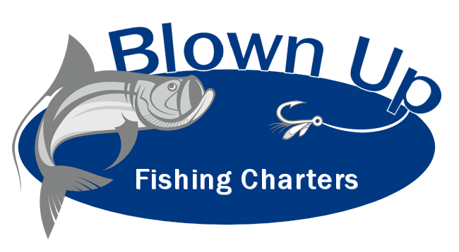 Blown Up Fishing Charters